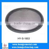 Market feedback rectangle hole pipe and flange decorative cover plate