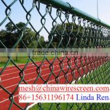 cold galvanized/Hot dipped/pvc chainlink fence / for zoo/ cattle/cow/horse/sheep/goat/factory china alibaba