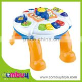 Best selling study machine toy funny kids learning table