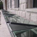 Electronic Control Skylights