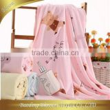 made in china promotional microfiber travel bath towel