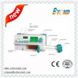 cheape Single syringe pump with drug library