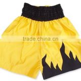 Thai Kick Boxing Short, Muay Tahi Boxing Short High Qual