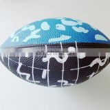 3# Rugby ball for children play