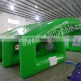 Commercial customized cheap indoor &outdoor Inflatable water sports game