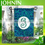 factory promotion high quality digital print house garden flags for sale