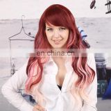 wholesale wigs - Wig Factory New Products Natual color Body Wave brazilian human
