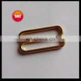 high quality metal bra strap adjuster