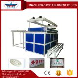 Advertising 3d letter ABS acrylic Plastic vacuum thermoforming forming  machine for PS light box