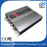 4 port UHF RFID Fixed Reader for Access Control System