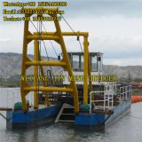 20-30 Meters Sand Suction Dredger Reclamation Construction