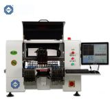 Pick And Place Machine Accurate Desktop LED Making SMT IC Placement Pick and Place Machine Chip Mounter