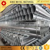 irrigation tube bs1139 galvanized scaffolding tube astm a672 gr.b60 class 22 weld steel pipe