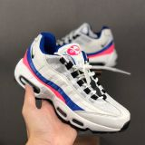 Nike Air Max 95 Shoes NAM02 For Women in White