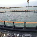 Anti-oxidant Anti Stormy Waves Net Cage Fish Farming