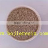 Demineralization , condensation ,water softening,Macroporous strong acidic cation exchange resin