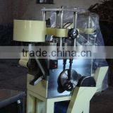 taper candle making machine factory/wax candle making machine