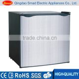 A+ Class R600a 50L single door Small refrigerator hotel mini bar fridge with lock