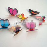 Paper butterfly,die cut butterfly,paper craft