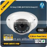 1080P IR Distance CCTV Camera 3.6mm fixed lens Dome Security Camera AHD System AHD Camera CCTV Cameras