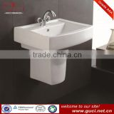 Small toilet hand wash basins