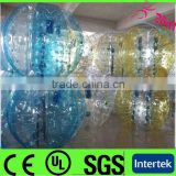 bubble balls pour le football/soccer/loopy ball                                                                         Quality Choice