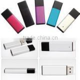 High Speed Lighter Design Rectangle USB 3.0 Flash Memory 64gb, Hot sale usb flash drive pen drive 32gb bulk 8gb USB flash drive