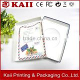 wholesale factory of paper box packaging, high quality paper box packaging made in China