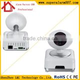 Pan/Tilt Control Network WIFI IP Camera Indoor 720P HD Network Pan Tilt Wifi IP Camera Outdoor L&L-IP3