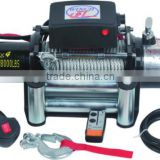 8000 LBS Auto WINCH / electric winch 12V