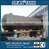 Well Corrosion Prevention Bitumen Tank Container With 3000 Cases Under Well Use Till Now
