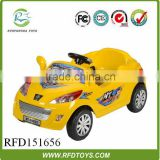 New baby rc ride on toy car,high quality baby car electric,baby carrier wholesale