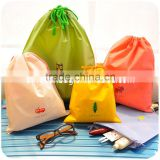 wholesale polyester string bag, drawstring bag, string backpack,waterproof                                                                         Quality Choice