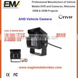 720P AHD Camera For Car OR Truck