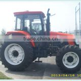120 HP China Shuhe tractor with good quality