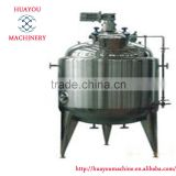 hot sale chemical reaction tank polyurea spray machine capacity 50-40000L