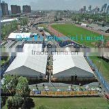 Factory price aluminum frame used industrial tents