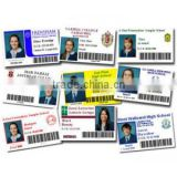 sample employee ID cards