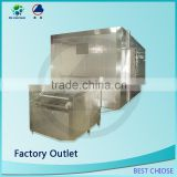 Hot sale Energy Saving And High Efficiency Industrial Tunnel Instant Freezer LS