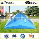 Foldable Sun Protection Beach Tent