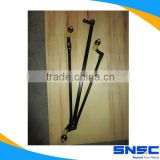 Shacman truck parts,81.26411.6089 Wiper assembly,shacman cab parts,