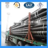 Newest popular slotted screen oil steel pipe ss rod