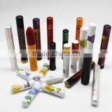 Custom Aluminum Cigar Tube with Screw Cap / Existing Cigar Tube Mould