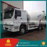 Wholesale Products China 6X4 concrete mixer truck for sale / left/right hand driving concrete mixer truck spare parts