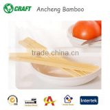 wholesale bamboo japanese tableware chopsticks in disposable