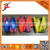 Children sport shoes for soccer shoe original TF quality branded men soccer Indoor boots Europe size 28-45                                                                                                         Supplier's Choice