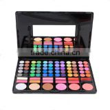 78 Colours Eyeshadow Eye Shadow Palette Makeup Kit Set Make Up Professional Box Free Sample