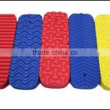 Wholesales Ethyleno Vinyl Acetale Eva Foam Compound Sheet Shoe Sole Material