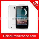 ZTE U809, 4.0 inch Android 4.2 Capacitive Screen zte Smart Phone, MTK6572 Dual Core 1.2GHZ