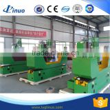 engine build cylinder block surface grinding milling machine